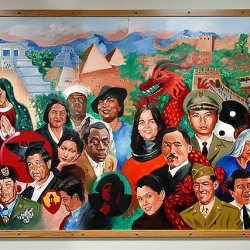 Community Forum on School Equity and Ethnic Studies