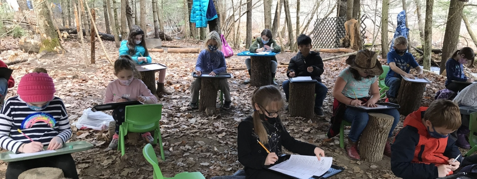2nd grade outdoor classroom.jpg
